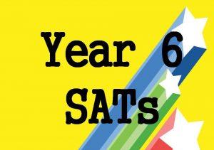 Year 6 SATs Week