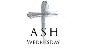 Ash Wednesday. Year 5&6 visit to St. John's Church