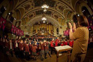 Lancaster Singing Festival